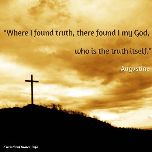 16 Wise Christian Quotes by Augustine | ChristianQuotes.info