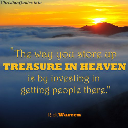 14 Inspiring Quotes About Heaven Christianquotesinfo