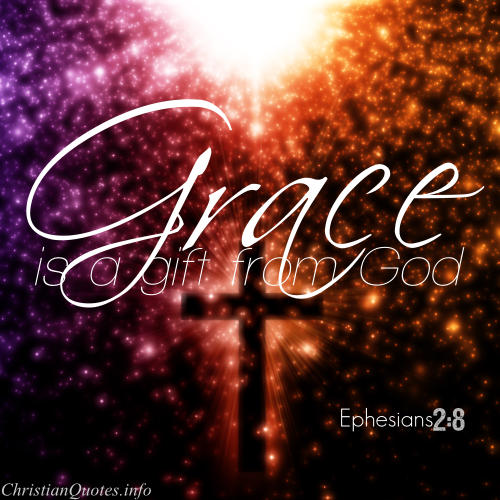 Image result for grace of god quotes bible