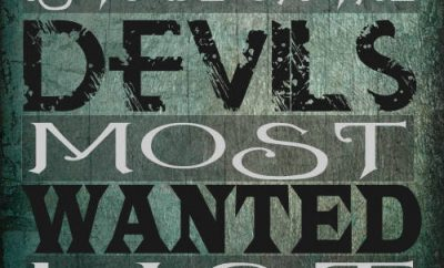 "Leonard Ravenhill Quote - ""My main ambition in life is to be on the Devils most wanted list"""