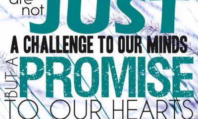 "Tim Keller Quote - ""Jesus' miracles are not just a challenge to our minds, but a promise to our hearts"""