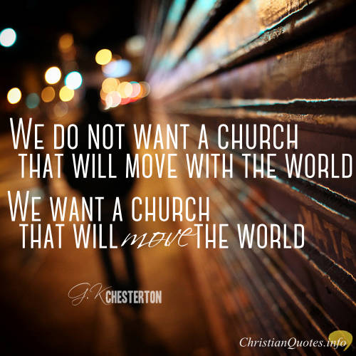 19 Powerful Quotes About The Body Of Christ Christianquotesinfo