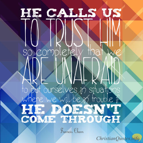 15 Amazing Quotes About The Christian Journey Christianquotesinfo