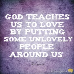 Christian Quotes About Love Awesome Top 25 Christian Quotes About Love  Christianquotes