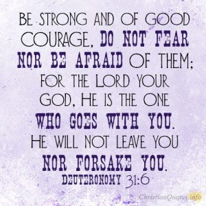 WORLD'S 10 Best Encouraging Bible Verses In Quote Images