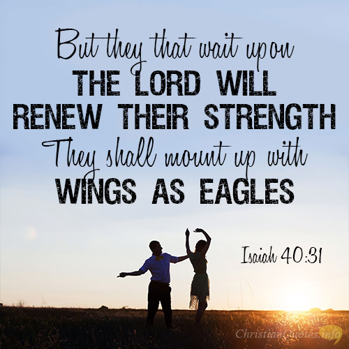 Strength Quotes From The Bible Alluring World's 10 Most Encouraging Bible Verses In Quote Images