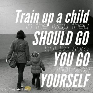 Charles-Spurgeon-Quote-Train-a-Child