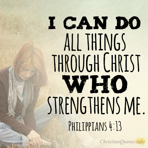 WORLD'S 10 Most Encouraging Bible Verses In Quote Images