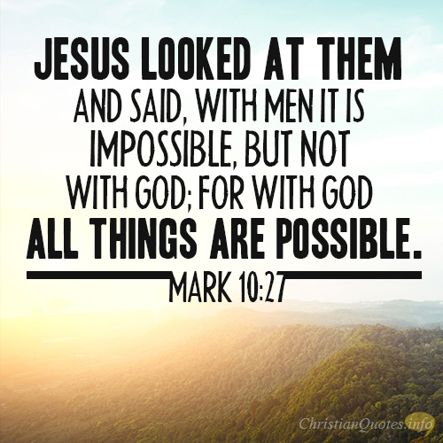 Quotes Bible Magnificent World's 10 Most Encouraging Bible Verses In Quote Images