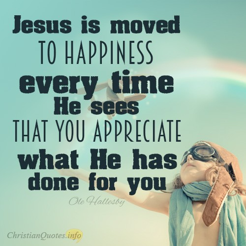 Image of: Short Daily Quote In Your Facebook Messenger Funny Ways You Can Make Jesus Happy Christianquotesinfo