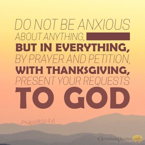 Image result for christian quotes about anxiety