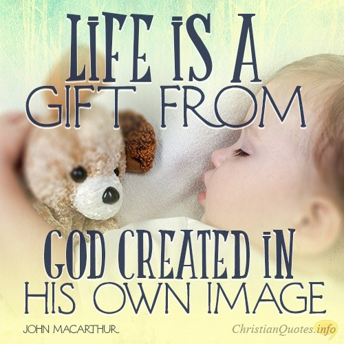 4 Ways We're Created in God's Image | ChristianQuotes.info