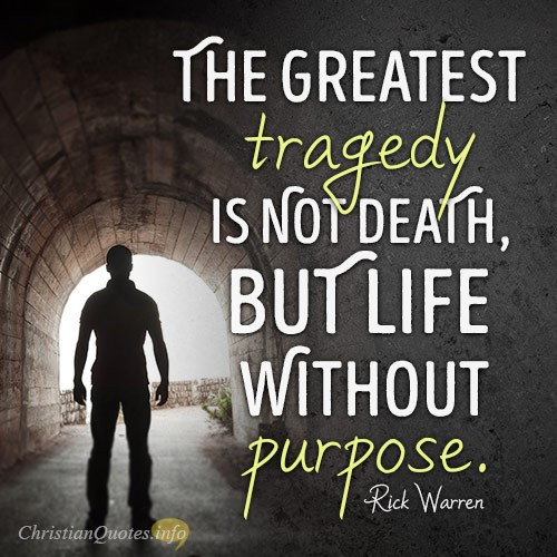 3 Things Worse Than Death | ChristianQuotes info