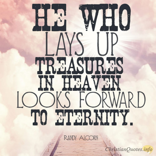Christian Inspirational Quotes Life Fascinating 18 Wonderful Quotes About Eternal Life  Christianquotes