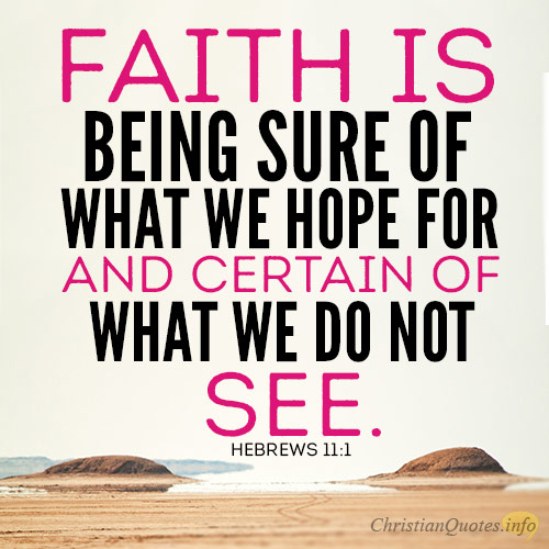 3 things about faith christianquotes info