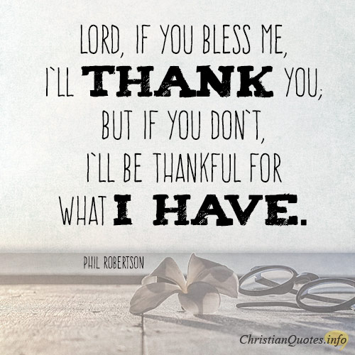 3 Reasons To Thank God When You Dont Feel Like It Christianquotes