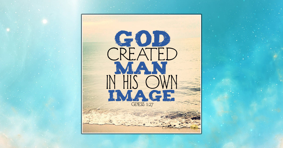 4 Images Of God In Us