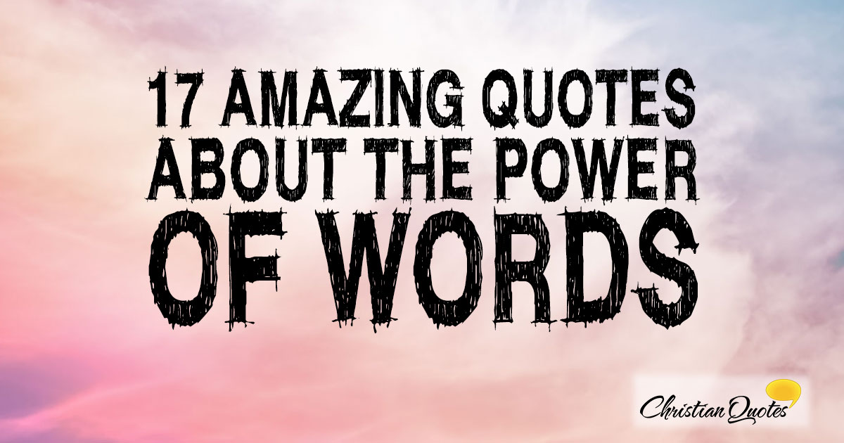 17 Amazing Quotes about the Po...
