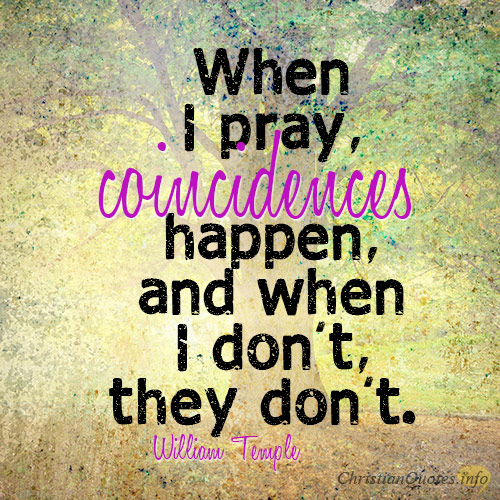 Positive Christian Quotes Interesting 3 Positive Proofs Of Prayer  Christianquotes