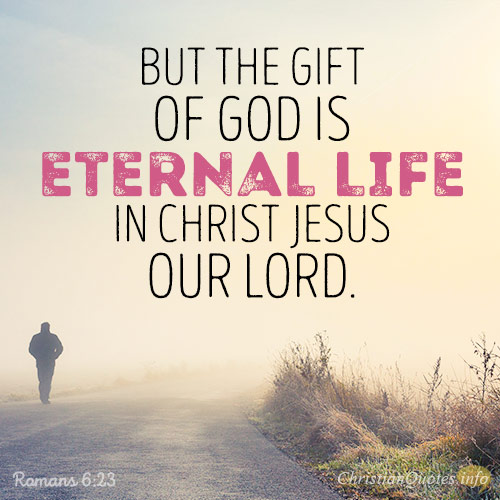 4 Things to Know About Eternal Life | ChristianQuotes.info