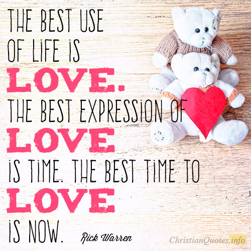 3 ways to express love in life christianquotes info