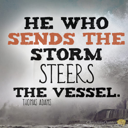 Top 10 Bible Verses About The Storms Of Life Christianquotesinfo