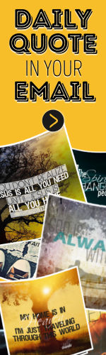 15 Amazing Quotes About The Christian Journey Christianquotes Info
