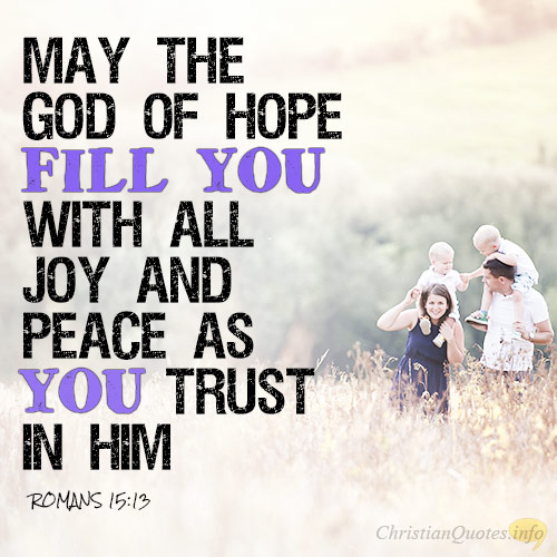 Bible Quotes About Hope Custom World's 10 Best Bible Verses About Hope In Comforting Images