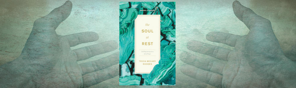 The Soul at Rest Book
