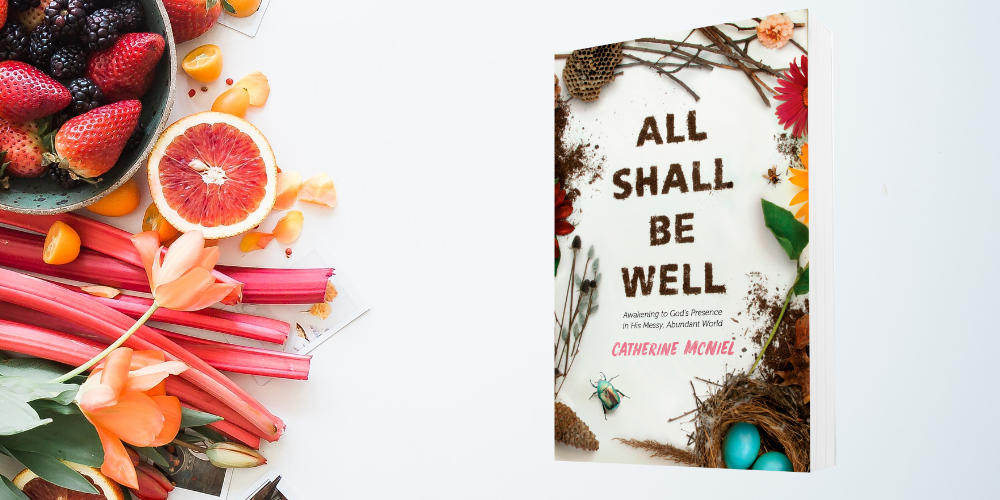 All Shall be Well Book