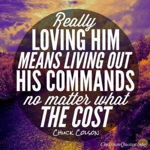 23 Chuck Colson Quotes | ChristianQuotes info