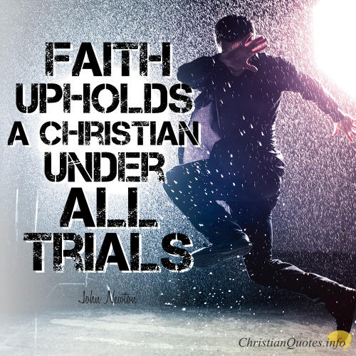 Christian Quotes About Faith 3 Ways Your Faith Can Be Built UponThe Rock | ChristianQuotes.info Christian Quotes About Faith