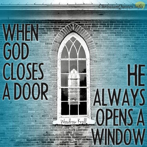 18 amazing quotes about god 39 s protection christianquotes for Window quoter