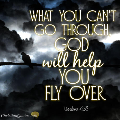3 Ways That God Helps Us In The Storms Christianquotesinfo